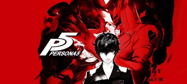 <em>Persona 5</em> ya distribuyó más de 2.4 millones de copias a nivel mundial