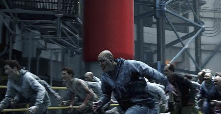 Así se comportarán las hordas de zombies en <em>World War Z</em>