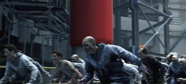 Así se comportarán las hordas de zombies en <em>World War Z</em>