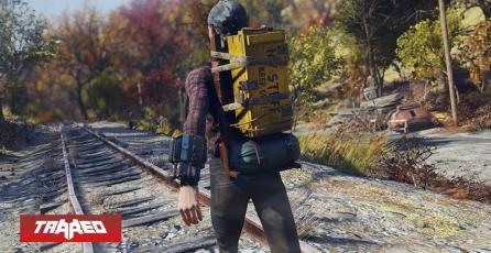 Fallout 76 romperá el juego con pago 'Pay to Win' a pesar de haber prometido no hacerlo