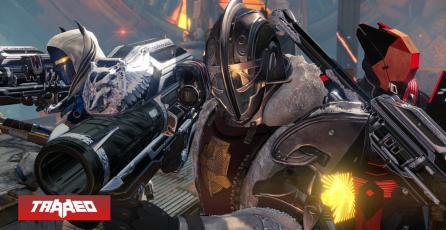 Destiny 3 llegaría como exclusivo para la novena generación