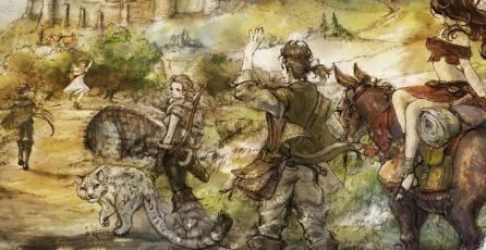 Parece que <em>Octopath Traveler</em> dejará de ser exclusivo para Switch