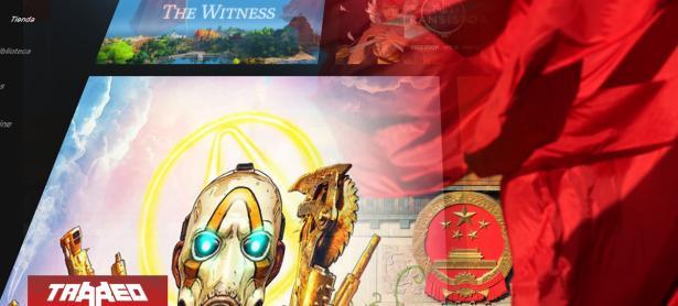 CEO de Epic en picada contra teoría de Spyware y comunistas chinos en Epic Store