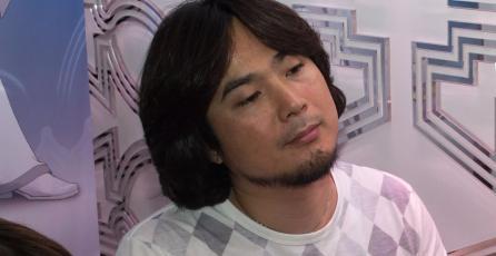 Hideo Baba deja la presidencia de Studio Istolia y abandona Square Enix