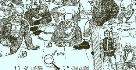 ¿<em>Return of the Obra Dinn</em> puede llegar a Switch? Pope responde