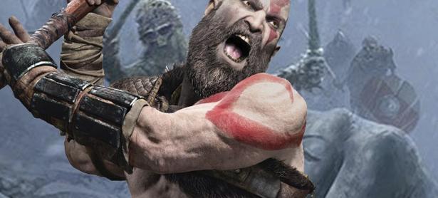 Kratos aparece en portada de <em>Men's Health</em>