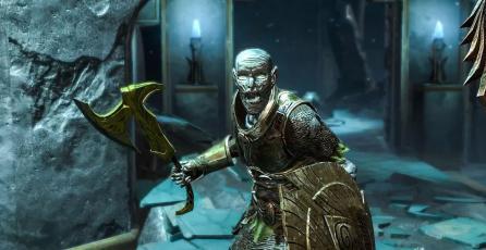 El Early Access de <em>The Elder Scrolls: Blades</em> ya está disponible para todos