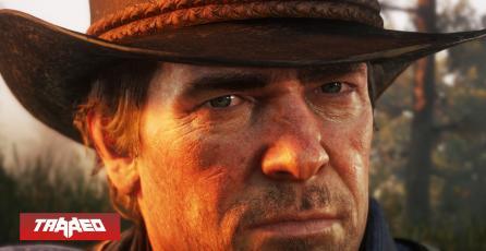 INÉDITO: Red Dead Redemption 2 se anunciaría en PC este abril para Epic Store