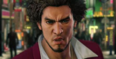 Nuevo <em>Yakuza</em> usará una versión mejorada del Dragon Engine