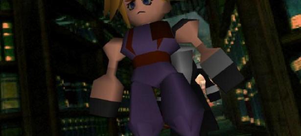 <em>Final Fantasy VII</em> lidera las descargas de eShop