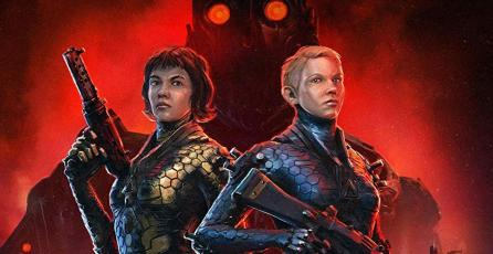 Edición 'física' de <em>Wolfenstein: Youngblood</em> para Switch no incluirá cartucho