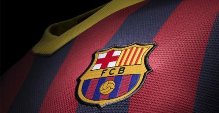 FC Barcelona venció a Dignitas en su debut en torneos de<em> Rocket League</em>