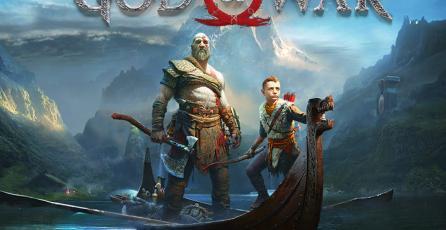Director de<em> God of War</em> opinó sobre la accesibilidad en los videojuegos