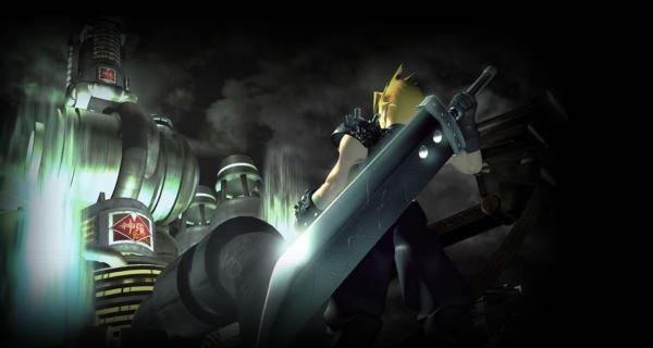 <em>Final Fantasy VII</em>