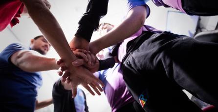 Semifinales: Rainbow7 vs Infinity Esports