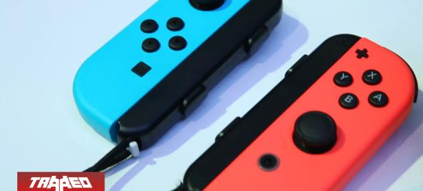 Alerta por joy-con falsos para Switch que ya se venden por Internet