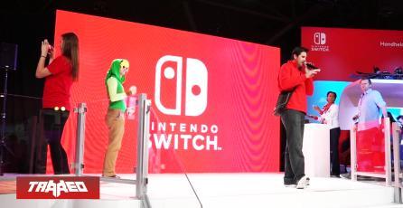 Nintendo realizaría un nuevo Direct este próximo 11 de abril