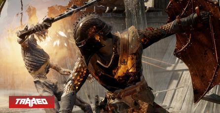 Dragon Age 4 no llegaría hasta 2021 después del reinicio en su desarrollo