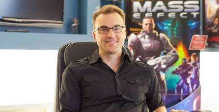 Exmiembros de BioWare y Capcom desarrollan un RPG en Improbable