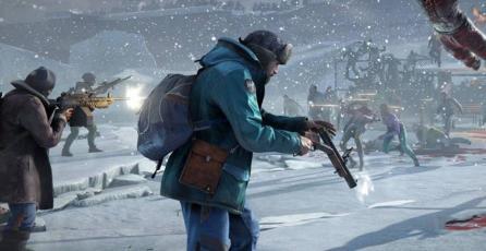 <em>World War Z</em> luce increíble en su nuevo gameplay