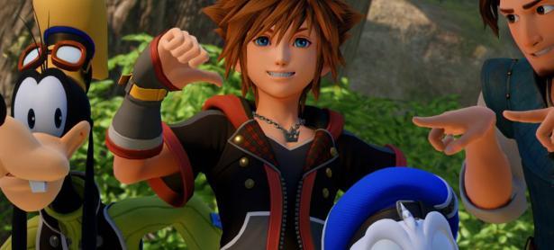 Podrás usar nuevas habilidades en el Critical Mode de <em>Kingdom Hearts III</em>