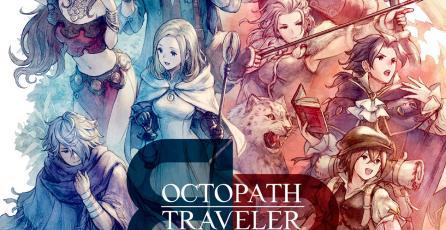 El concierto de <em>Octopath Traveler</em> ya tiene fecha
