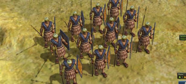 Crean mod de<em> Civilization VI</em> que hace que se vea como <em>Civilization V</em>