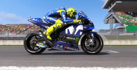 <em>MotoGP 19</em> usa tecnología de redes neuronales artificiales
