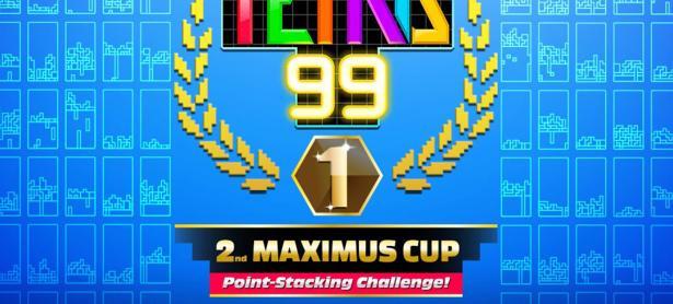 Nintendo anuncia un nuevo torneo de<em> Tetris 99</em>