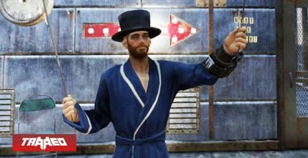 """""""<em>Tenemos millones de jugadores y nos va muy bien</em>"""": Las declaraciones de Fallout 76 sobre su juego"""