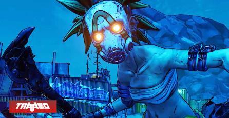 """""""<em>Las críticas de Steam irónicamente nos motivan a irnos a Epic</em>"""", respondió Gearbox"""
