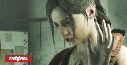 A sólo 5 dólares: Resident Evil 2 estrena DLC con todo el contenido desbloqueado