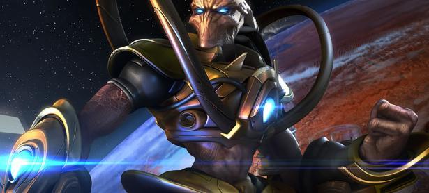 Blizzard habilitará servidores de prueba en <em>StarCraft: Remastered</em>