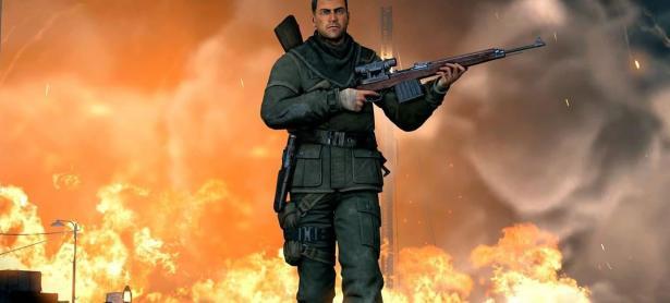 Afina tu puntería, <em>Sniper Elite V2 Remastered</em> ya tiene fecha de estreno
