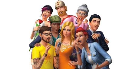 Pronto podrás ser freelancer en <em>The Sims 4</em>