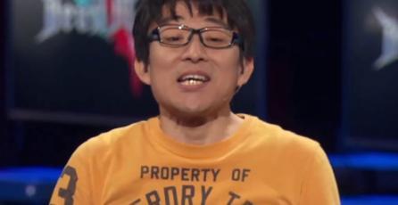 Director de <em>Devil May Cry 5</em> insinúa un nuevo proyecto