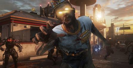 El modo Infected de <em>COD: Black Ops 4</em> ya está disponible en PS4