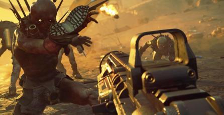 No, <em>Rage 2</em> no requerirá suscripción a PS Plus o Xbox LIVE Gold