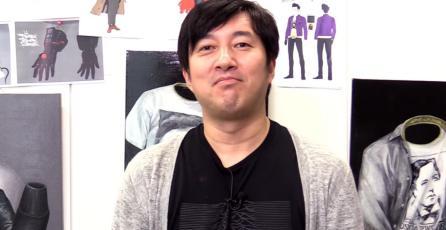 Suda51 dio su opinión sobre el Nintendo Switch