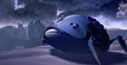 Creador de <em>Another World</em> revela su extraño juego de realidad virtual
