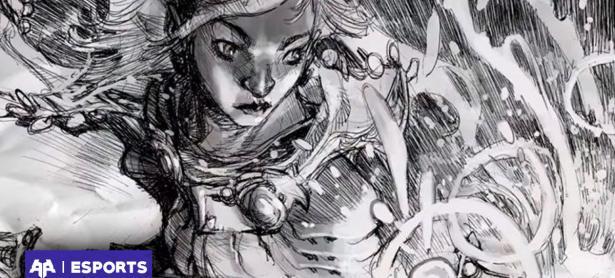 El cómic de Lux, será la siguiente colaboración entre Riot y Marvel