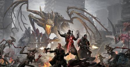 Confirman fecha de lanzamiento de <em>Remnant: From the Ashes</em>