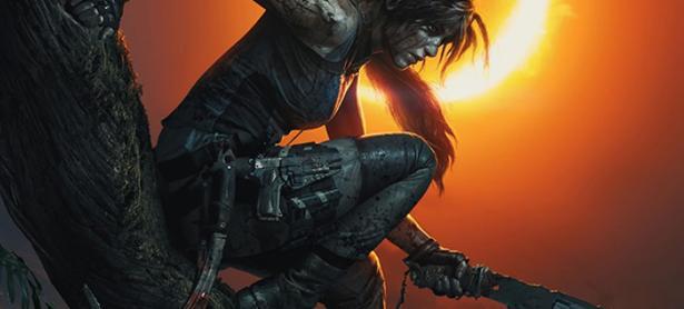 Devs de <em>Shadow of the Tomb Raider</em> están felices con las ventas del juego