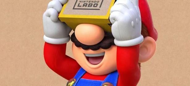<em>Super Mario Odyssey</em> tendrá Modo Teatro para VR