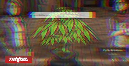 Weedcraft llega hoy como el simulador de tu propio imperio de Marihuana