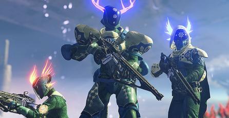 Pronto iniciará The Revelry, el nuevo evento de primavera de <em>Destiny 2</em>