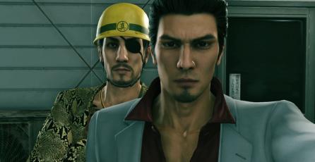 Confirmado: <em>Yakuza Kiwami 2</em> debutará en PC