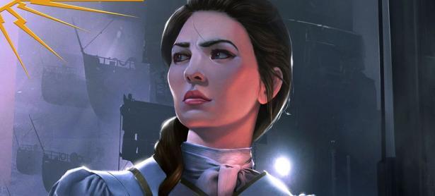 <em>Close to the Sun</em> será una exclusiva temporal de Epic Games Store