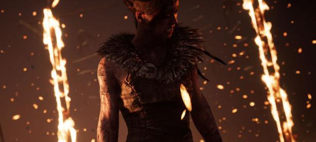 Ya puedes jugar <em>Hellblade: Senua's Sacrifice</em> en Nintendo Switch