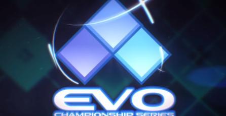 ¡Revive pelea memorable de EVO 2004 desde un nuevo ángulo!